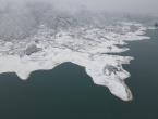 Zbog hladnoće upaljen meteoalarm u BiH