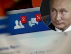 Rusija kreće u žestoku borbu s Facebookom i Googleom