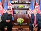 Trump najavljuje novi sastanak s Kimom