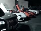 VIDEO: Ovako izgledaju auti kineske bogataške djece