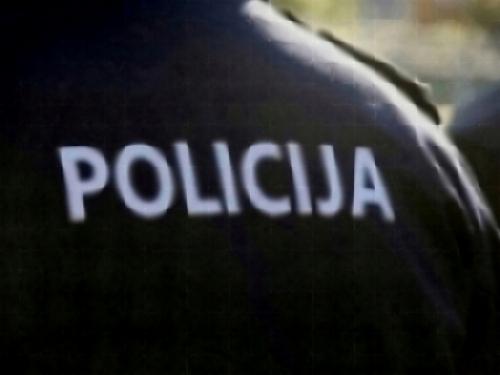 Policijsko izvješće za protekli tjedan (23.08.-30.08.2021.)