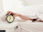 Tko dobro spava, manje ga boli