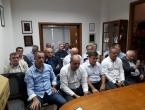 Mato Fofić novi predsjednik Ramske zajednice Zagreb