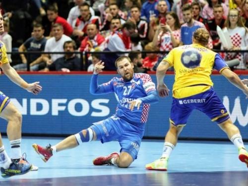 Švedska očitala lekciju Hrvatskoj