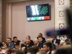 Hrvatska dijaspora traži šest mjesta u saboru