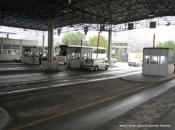 U 14 sati zatvara se granica sa Srbijom