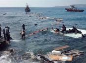 Potonuo čamac s migrantima kod grčke obale, 15 poginulih