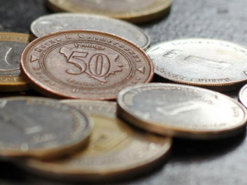 Građani BiH otplaćuju devet, a skoro 12 miljardi maraka dostavili u depozitima