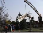 U centru Istanbula: Srušio se turski vojni helikopter