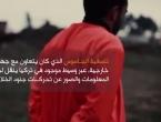 Islamska država pustila video najbrutalniji do sada