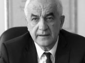 Preminuo ministar Vjekoslav Mandić