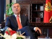 Đukanović: Zapadne sile su promijenile mišljenje, došla su nova vremena