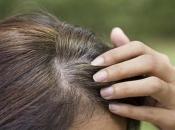 Rana pojava sjedih je povezana sa stresom i B12 vitaminom…