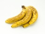 Jedite banane s tamnim točkicama!