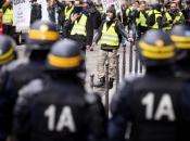 ''Žuti prsluci'' najavili nove proteste ovog vikenda