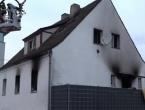 U Njemačkoj izgorjeli majka i 4 djece. Susjed: 'Mislim da su Hrvati ili Srbi'