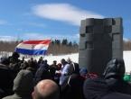 Pohod na mjesto stradanja hrvatskih branitelja na Prokosu