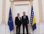 Postoji realna mogućnost da BiH dobije status kandidata do kraja 2017. godine