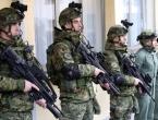 Krstičević: Hrvatska sustavno povećava vojni proračun