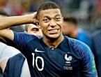 Real Madrid poslao službenu ponudu od 160 milijuna eura za Mbappéa