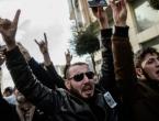 """Zbog """"Vučjeg pozdrava"""" prijete Kurzu: Strahujte, Turci dolaze"""