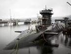 Britanska mornarica otpustila devet članova nuklearne podmornice zbog kokaina