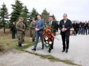 Na Kupresu obilježena 24. obljetnica oslobađanja