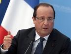 "Hollande: ""Napadači su teroristi Islamske države!"""