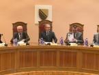 Ustavni sud BiH proglasio se nenadležnim za ocjenu ustavnosti uputstva SIP-a