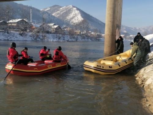 Deveti dan velike potrage za nestalom Milenkom Planinac iz Žepča