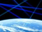 Znanstvenici žele laserima gađati zemlju