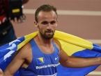 Tuka bez finala utrke na 800 m