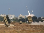 Izrael ispalio rakete na sirijski vojni objekt u blizini Damaska
