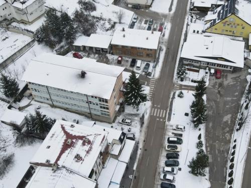 Civilna zaštita Prozor-Rama: 55 aktivnih slučajeva u našoj općini