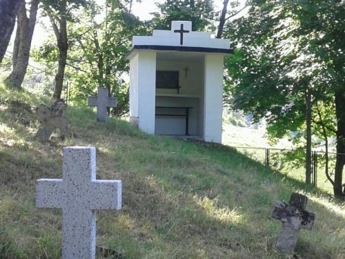 U nedjelju misa na groblju Smrčevice