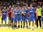 Hrvatska osvojila broncu na Europskom prvenstvu