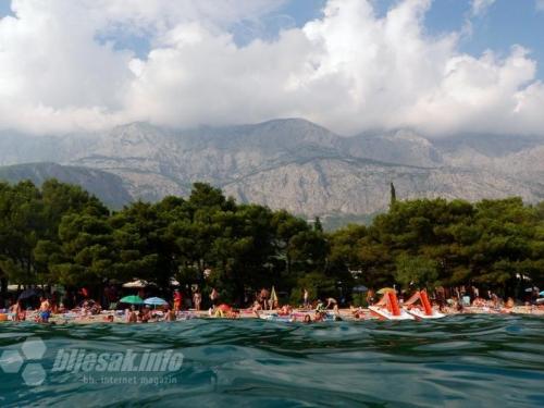 Porastao broj gostiju iz BiH u Hrvatskoj