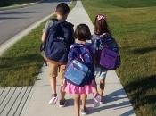 Kako djecu pripremiti za polazak u školu?