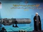 Iran otkrio svoj novi protuzračni sustav Bavar