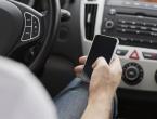 Znate li koliku kaznu plaćate ako tipkate na mobitel za vrijeme vožnje?