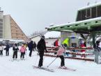 Na Kupresu, otvorena skijaška sezona