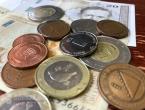 Plaće za 10 godina porasle samo za 168 maraka