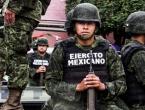 Meksiko rasporedio 15.000 vojnika na granicu sa SAD-om