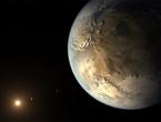 1.284 novih planeta, 550 možda kao Zemlja