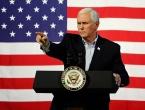 Američki potpredsjednik najavio dosad najoštrije sankcije Sjevernoj Koreji
