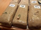 U Hercegovini uništena droga vrijedna sedam milijuna KM