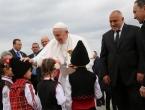 Bugarska pravoslavna crkva bojkotira papu Franju