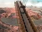 Pogledajte trenutak kad je pukla brana u Brazilu