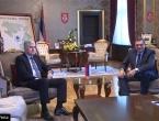 Dodik i Čović: Bošnjake se pokušalo prevariti