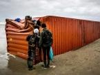 Pronađeno preko 200 kontejnera koji su s tankera pali u Sjeverno more